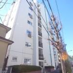 日商岩井第2自由が丘マンション 7階