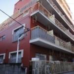 早稲田ガーデンハイツ 603号室