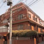 マンション小石川 504号室