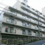 小石川ハイツ 6階