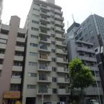 中野永谷マンション 1101号室
