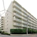 東中野パークマンション 405号室