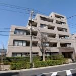 ロイヤルステージ井草 104号室