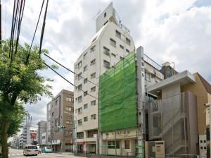 【外観】吉祥寺駅徒歩12分の好立地♪