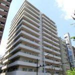 新宿パークサイド永谷 2階