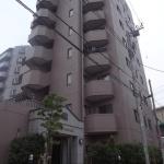 カテリーナ石神井公園 602号室