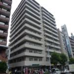 新宿パークサイド永谷 802号室