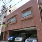 セントラル三田 103号室