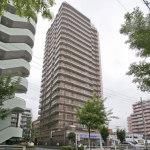 クリオスカイタワー篠崎 401号室