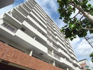 【外観】家具付・新耐震基準適合マンションです!