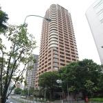 西早稲田パークタワー 1805号室