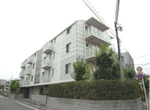 【外観】緑溢れる閑静な住宅街