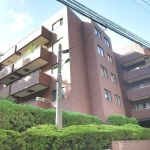 パークサイド六本木 4階