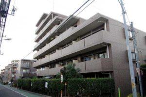 【外観】JR中央線「三鷹」駅 徒歩17分◎