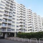 ガーデン堀ノ内 718号室