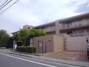 【外観】大和ハウス工業株式会社旧分譲♪平成16年7月築のマンションです☆