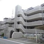 キャニオングランデ東武練馬 102号室