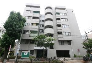 【外観】安心の新耐震基準☆株式会社竹中工務店施工のマンションです♪