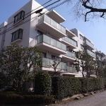 高井戸ハウス 105号室
