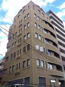 【外観】1フロア1住戸のプライベート重視のマンションです♪