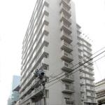 日本橋箱崎ハイツ 401号室