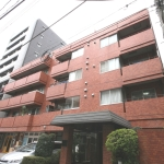 セントラル三田ハイツ 3階