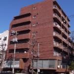 エザンス高井戸 4階