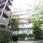 エクセルハイツ大井仙台坂 307号室