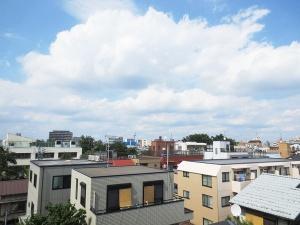 【眺望】5階建4階部分につき眺望良好です♪