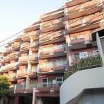 サンビューハイツ渋谷 105号室
