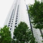 ワールドシティタワーズブリーズタワー 14階