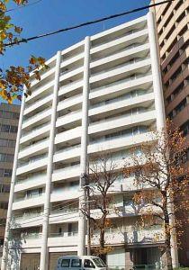 【外観】外壁タイル貼り☆平成14年築の綺麗なマンションです♪