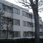 パイロットハウス北新宿 405号室