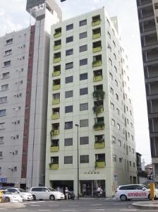 【外観】清水建設施工のマンション!駅徒歩3分♪