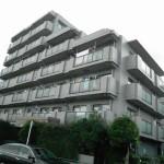 エンゼルハイム石神井公園弐番館 108号室