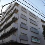 朝日大山マンション 410号室