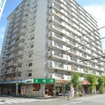 錦糸町ハイタウン 5階