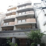 ジェイパーク渋谷神泉 3階