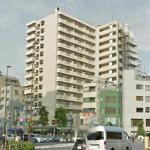 上野ロイヤルハイツ 605号室