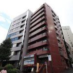 五反田ガーデンハイツ 3階