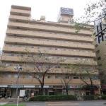 朝日広尾マンション 413号室