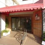 柿の木坂東豊エステート 407号室