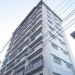 桜上水山森マンション 1105号室