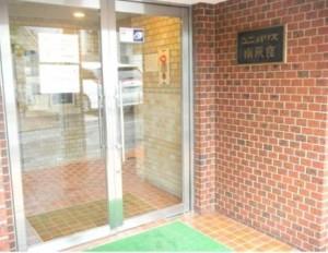 【エントランス】「荻窪」駅徒歩7分です。