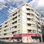 西蒲田ダイヤモンドマンション 402号室