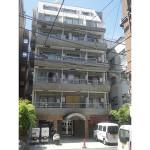 中銀マーブルマンシオン新宿五丁目 201号室