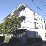 板橋本町パークホームズ 403号室