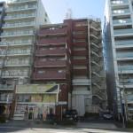 藤和田端コープ 602号室