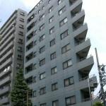 ヴィア・シテラ新宿 1階