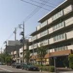 日商岩井桜新町マンション 207号室